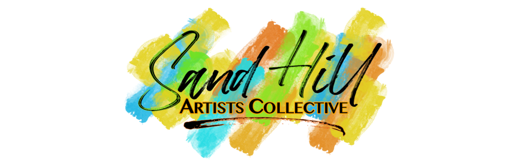 Sand Hill Artists Collective logo